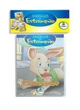 Animais de Estimação - Kit com 10 und.