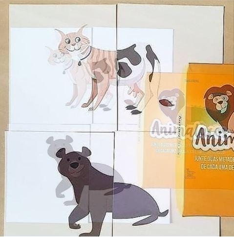 Animalucos