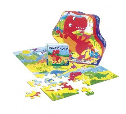 Aventuras do Mundo Quebra-cabeça II