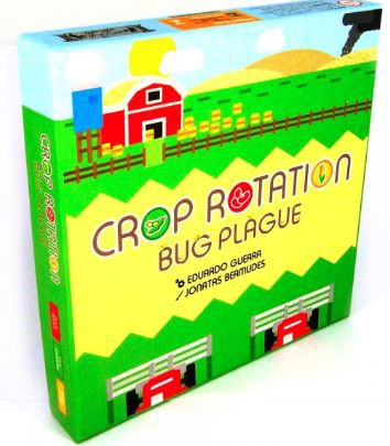 CROP ROTATION - BUG PLAGUE
