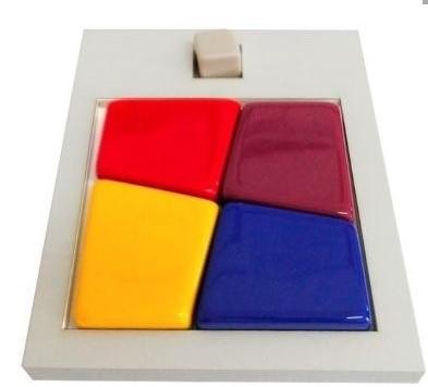 Cubo no Quadrado