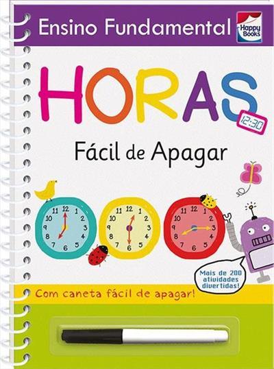 Fácil de Apagar: Horas