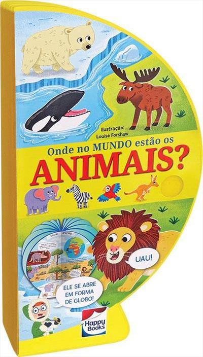 Livro Globo