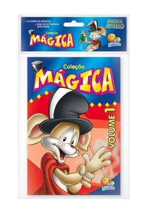 Mágica - Kit c/ 10 unid