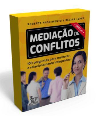 Mediação de Conflitos - Empresas