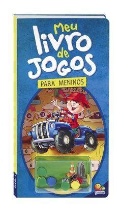 Meu Livro de Jogos