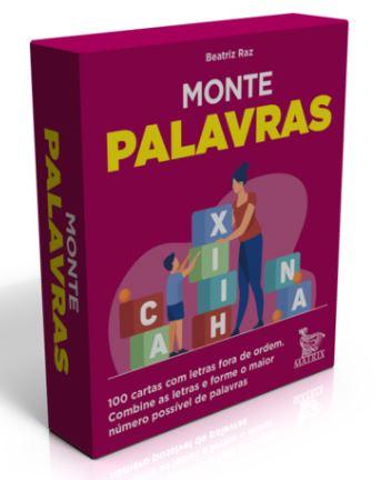 Monte Palavras