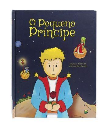 O Pequeno Príncipe (Cartonado)