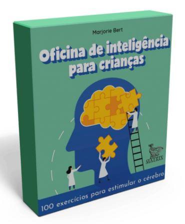Oficina de Inteligência para Criança