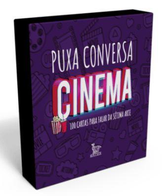 Puxa Conversa Cinema