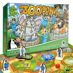 Zoopanic