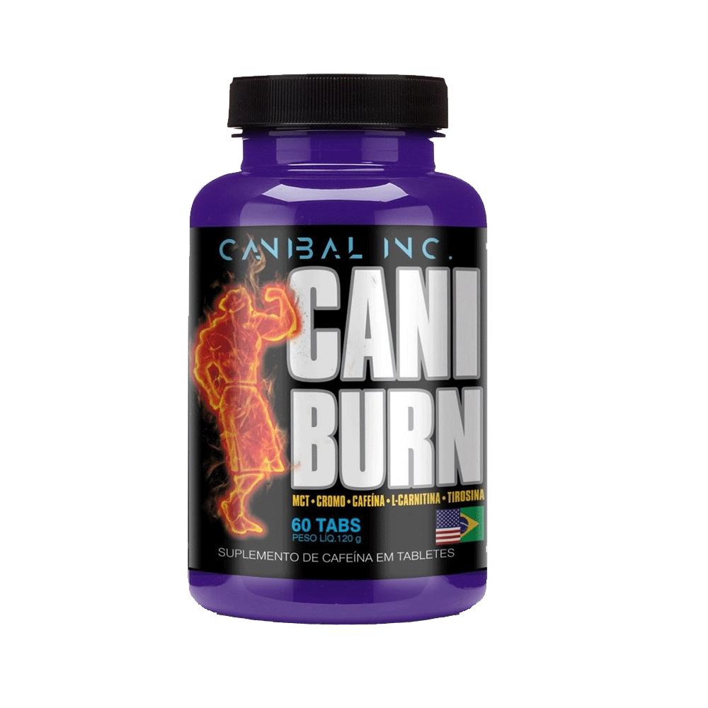 Caniburn - 60 Tabs