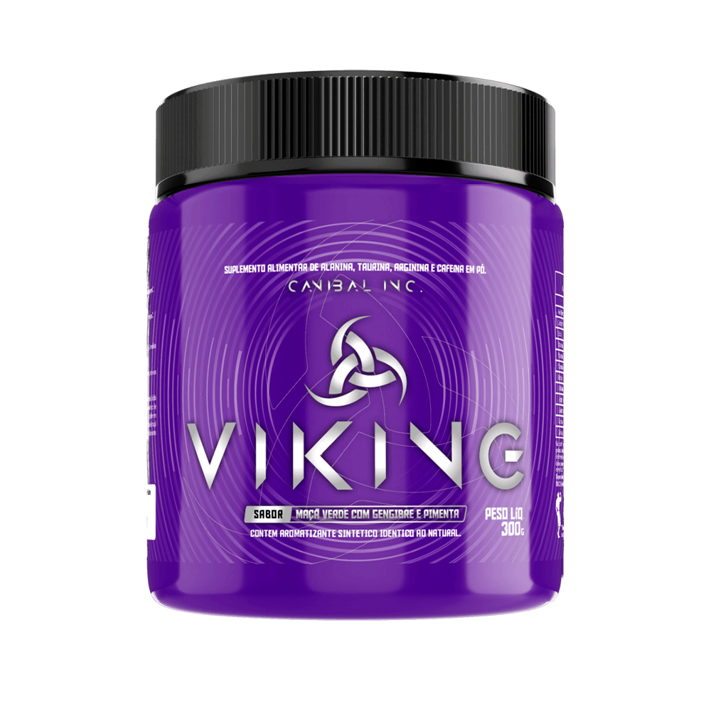 Viking - Maça Verde 300g