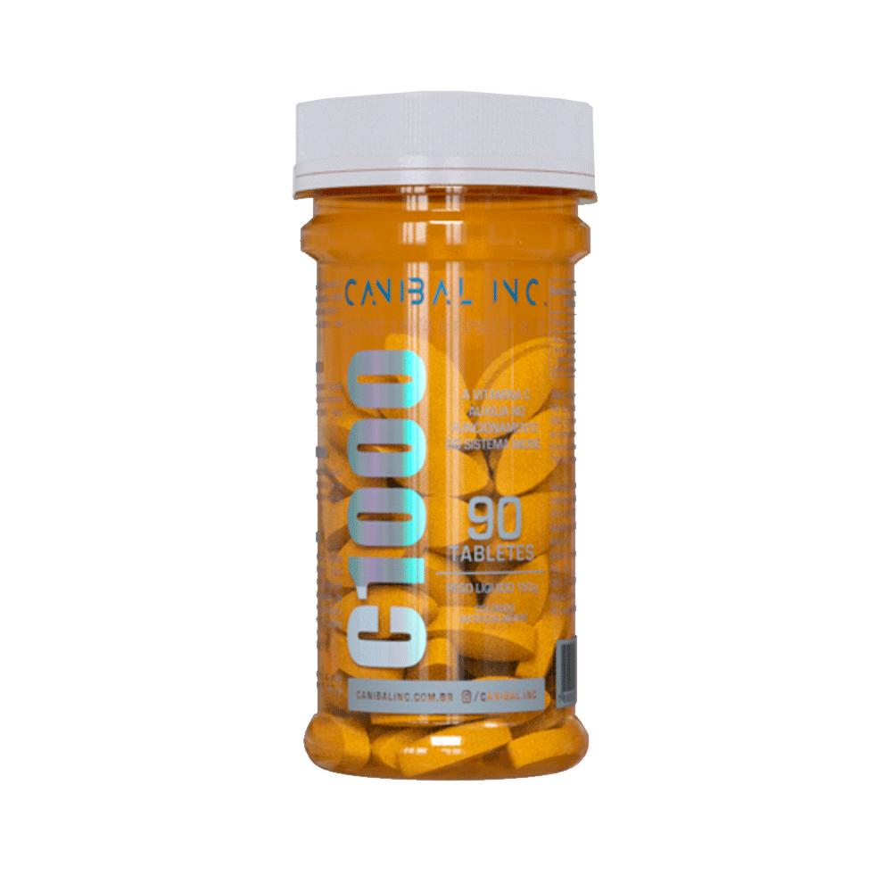 Vitamina C1000 - 90 Tabs