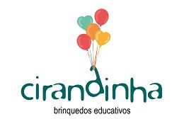 Cirandinha Brinquedos Educativos