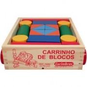 CARRINHO DE BLOCOS