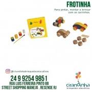 FROTINHA