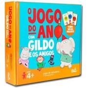 JOGO DO GILDO