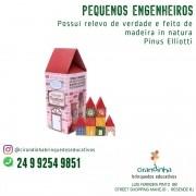 PEQUENOS ENGENHEIROS