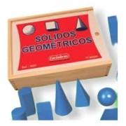 sólidos geometricos