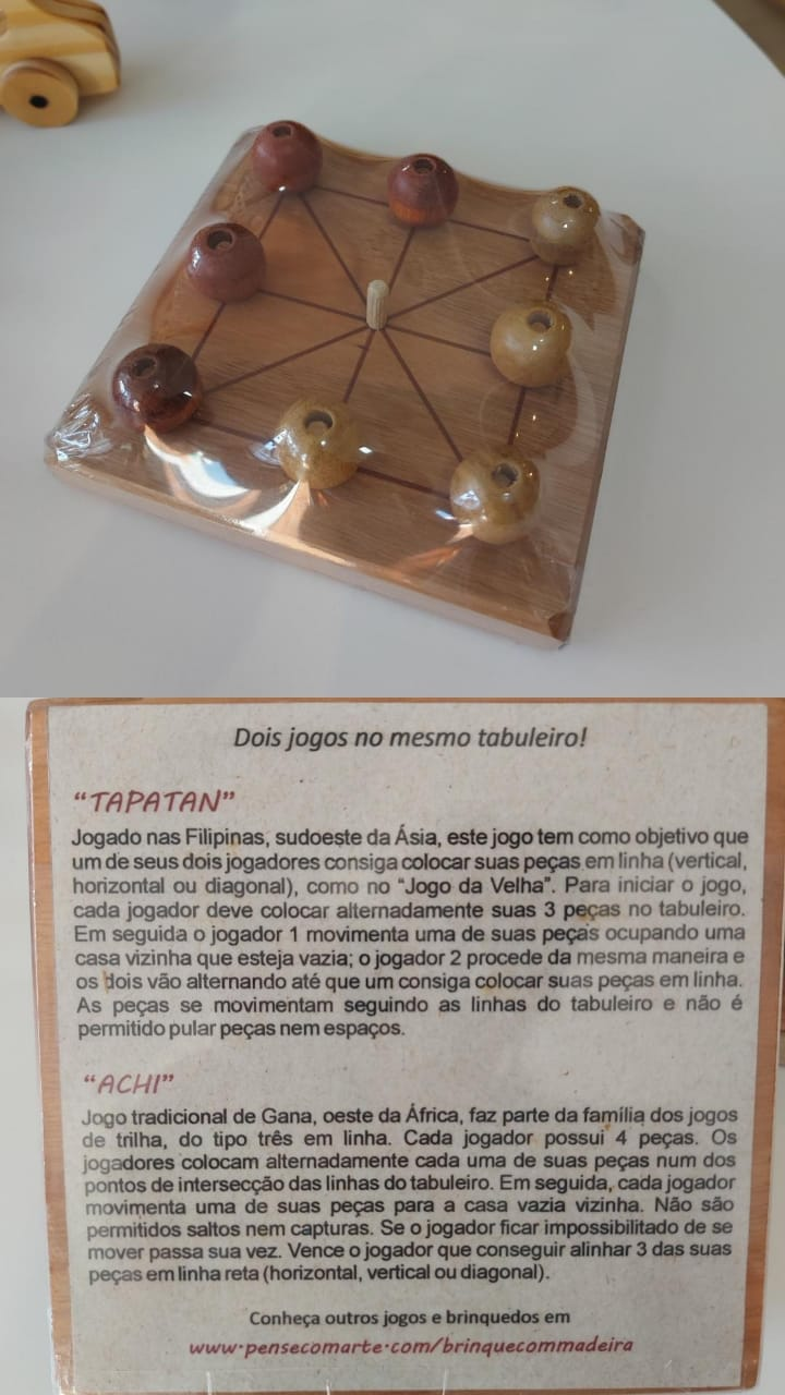 TAPATAN / ACHI