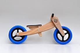 woodbike 3x1 azul