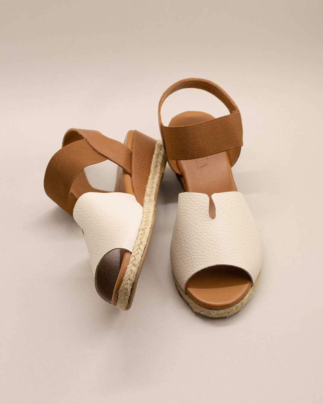 Sapato Feminino Baixo Casual Nely