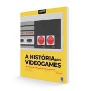 A História dos Videogames - Volume 1