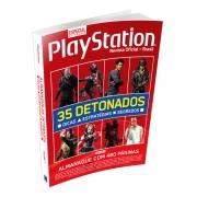 Almanaque PlayStation de Detonados - Volume 1