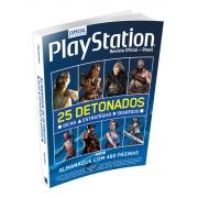 Almanaque PlayStation de Detonados - Volume 2