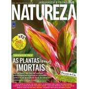 Assinatura Revista Natureza - 12 exemplares