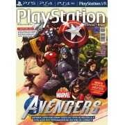 Assinatura Revista PlayStation - 12 exemplares