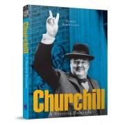 Churchill - A História Ilustrada