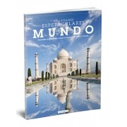 Coleção 50 Lugares Espetaculares Volume 3: Mundo