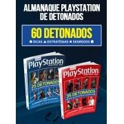 Coleção Almanaque PlayStation de Detonados - 2 Volumes
