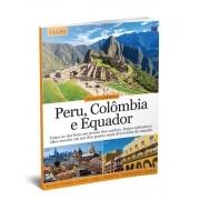 Coleção Américas Volume 6: Colômbia, Peru e Equador