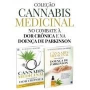 Coleção Cannabis Medicinal - 2 Livros
