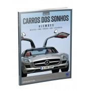 Coleção Carros dos Sonhos - Alemães
