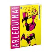 Coleção Figurões das HQs - Arlequina