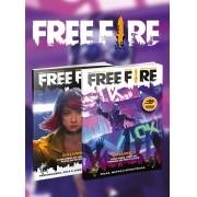 Coleção Guia Definitivo Free-Fire - 2 volumes