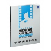 Coleção Heróis nas Telas - Grandes Filmes de 1950 a 2000