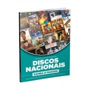 Coleção Os Mais Famosos Discos Nacionais: Samba e Pagode