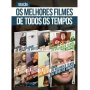 Coleção Os Melhores Filmes de Todos os Tempos - 8 Volumes