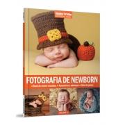 Coleção Técnica&Prática Fotografia Social: Fotografia de Newborn
