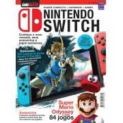Especial Game Master: Nintendo Switch