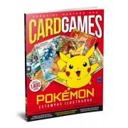 Especial Mestres dos Cardgames - Pokémon