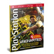 Especial PlayStation: Uncharted
