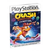 Especial Super Detonado PlayStation - Crash Bandicoot 4