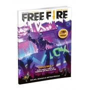 Guia Definitivo Free Fire - Volume 1