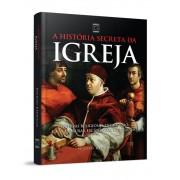 Livro - A História Secreta da Igreja